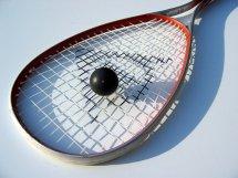 Sprzęt do squasha