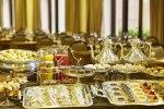 wesele - jedzenie