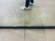 odbitka - buty