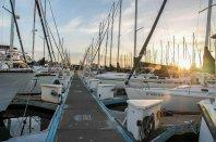 Czarter jachtów bez patentu - Mazury
